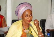 Ms Barbara Asher Ayisi