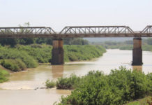 Multi Purpose Pwalugu Dam