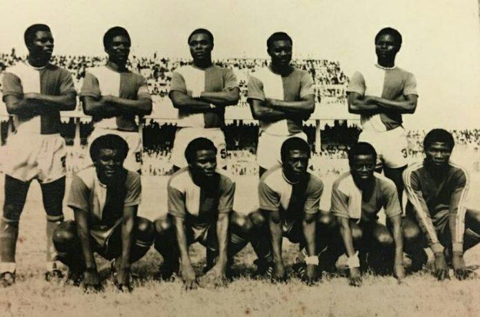 1978 Black Stars