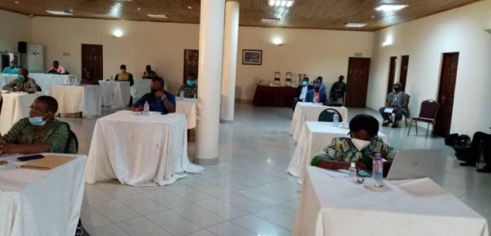 Nbssi Engages Stakeholders
