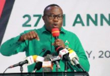 Ndc Accuses Govt Of Planning To Rig December Elections