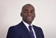 Olumide Olatunji Md Of Access Bank Ghana