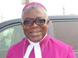 Rev Dr Boafo