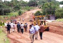 Roads Inspection