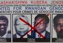 Rwandan Top Genocide Fugitive Gets Life Sentence