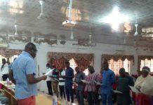 Social Assembly Inauguration