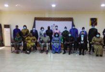 Social Committee Inauguration