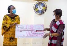 Social Covid Donation
