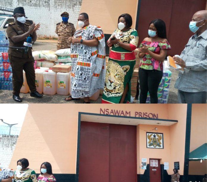 Social Prisoners Release