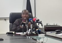 Sogakope Assemblyman's Murder Not Contract Killing Cid