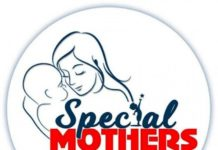 Special Mothers Project
