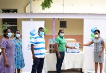 Stanchart Donates To Korle Bu And Kumasi Centre For Collaborative Research