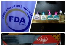 Two Institutions Get Nod To Produce Facial Masks In Volta Region