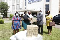 Two Shs Students Set Up Foundation To Support Orphanages