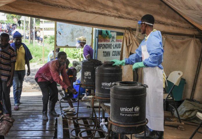 Uganda Beefs Up Security