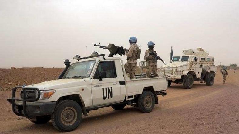 Four UN peacekeepers killed in northern Mali – MINUSMA