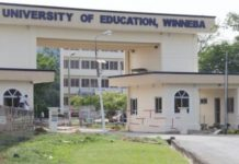 University Of Education Winneba