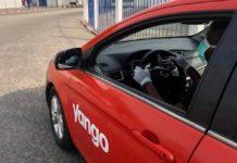 Yango Driver