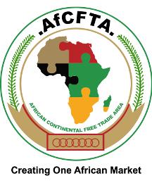 Afcfta Logo
