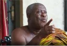 Baffour Asabre Kogyawoasu Nsumankwahene