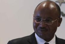 Burundian President Evariste Ndayishimiye