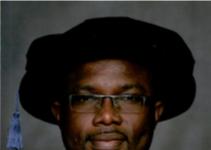 Dr Eric Opoku Mensah