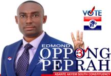Edmund Oppong Peprah