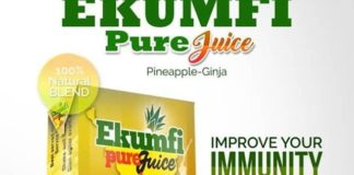 Ekumfi Pure Juice