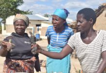 Alleged Witches in Malawi