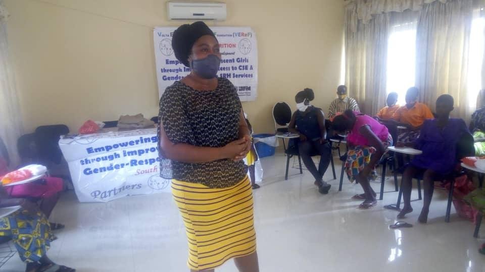 Parents urged to support adolescents develop interest in personal hygiene