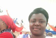 Mrs Georgina Ayamba