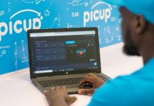 Picup Delivery Service Content Creation Cm