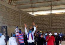 Politics Primaries Endorsement Akontombra Npp