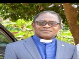 Reverend Emmanuel Obour