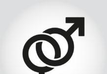 Sex Symbol Icon Set Vector