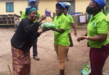 Social Donation Aged