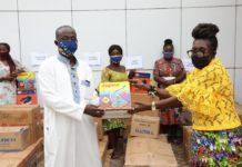 Social Donation Foundation