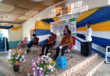 Social Youth Participation