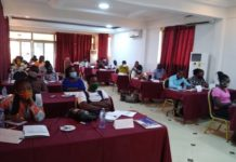 Stakeholders Schooled On Adolescent Reproductive Health