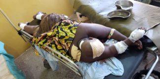 Suspected Mad Man Butchers Female Farmer Over Farmland