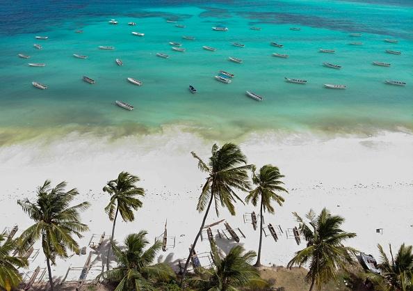 Tanzania S Zanzibar