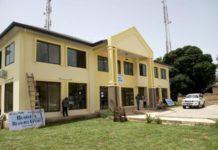 Ultra Modern Business Advisory Centre