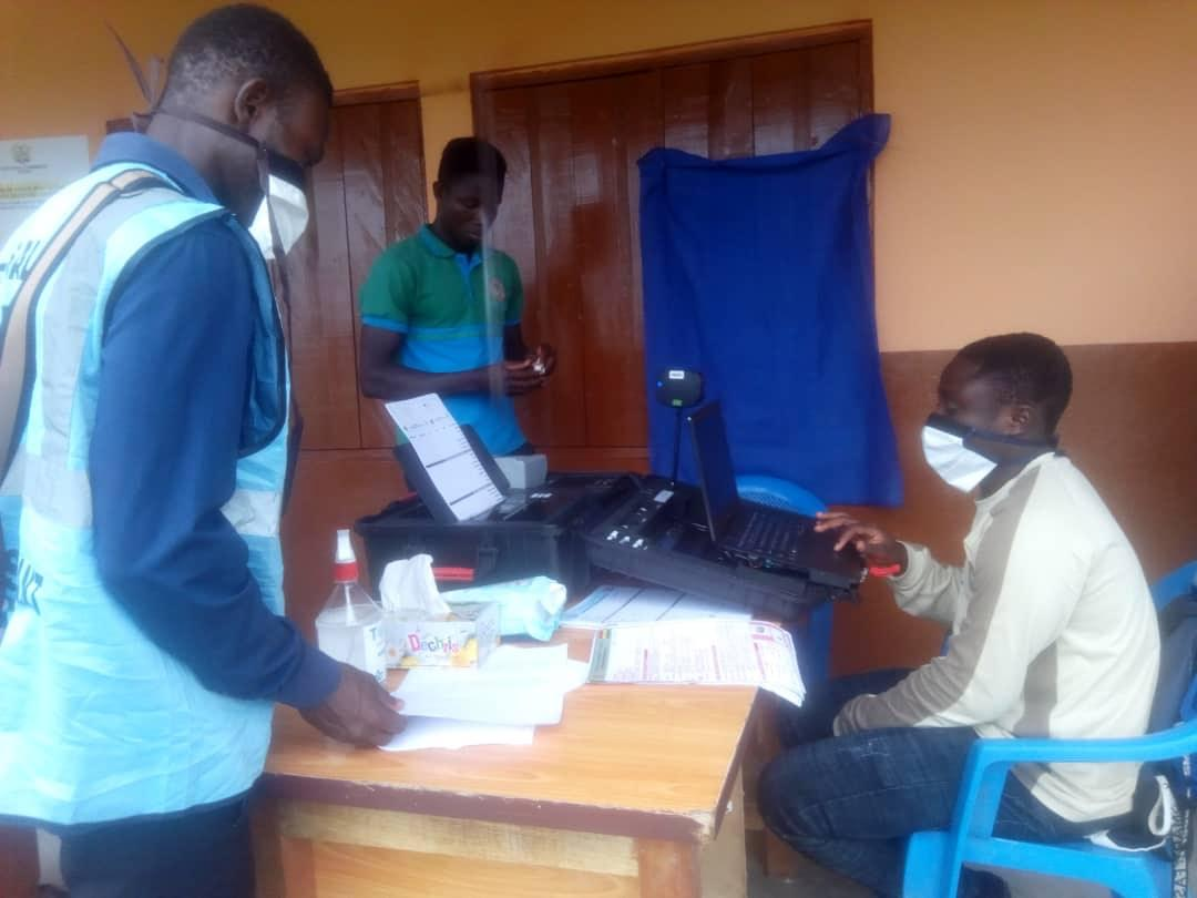 Bono Region is ready for voter registration exercise – Deputy Director