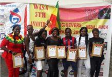 Wisa Winners