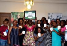 100 women in Agribusiness