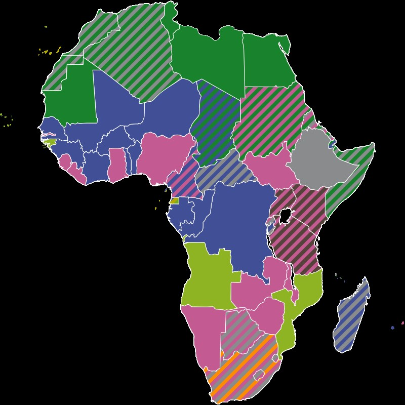 'Africa's transformation is achievable if we believe in ourselves'
