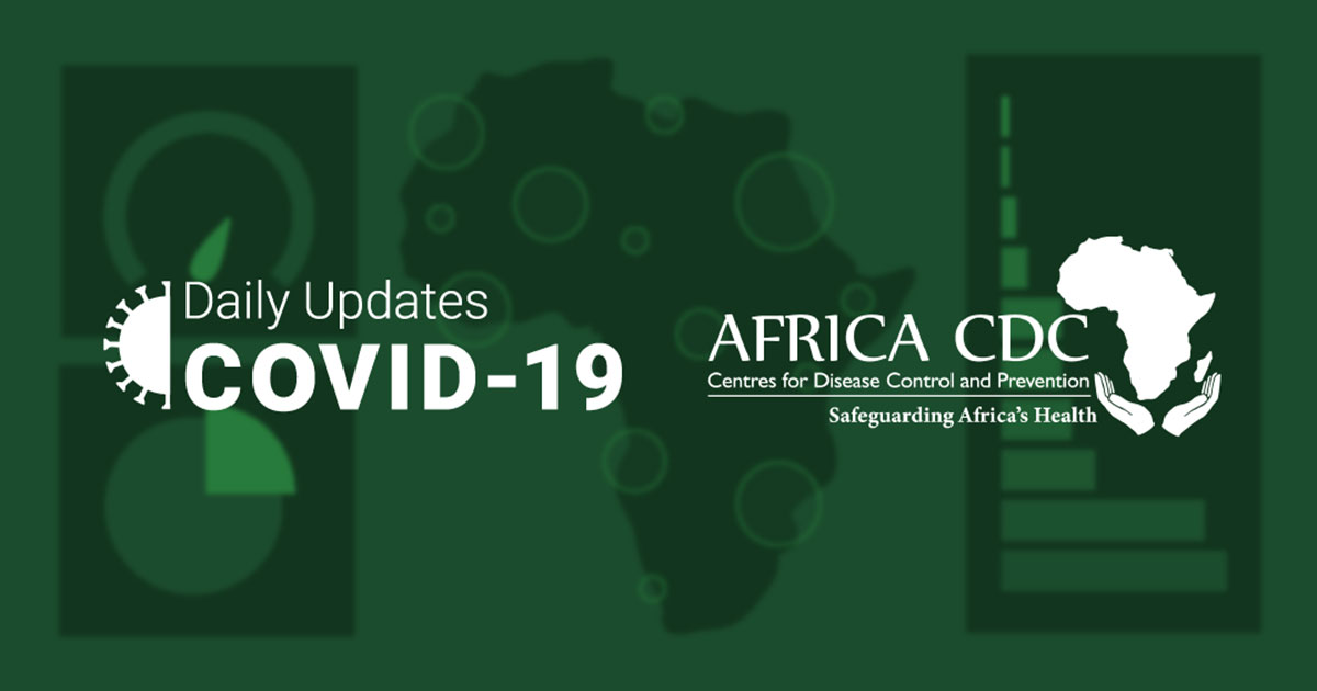 African Center For Disease Control And Prevention Of The African Union