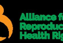 Alliance For Reproductive Health Rights