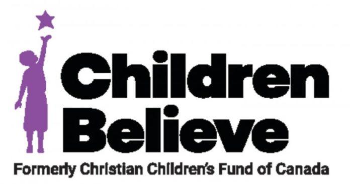 Children Believe