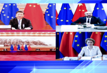 China Eu Relationship